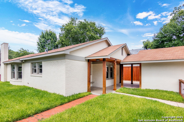 Active Option | 440 W LYNWOOD AVE San Antonio, TX 78212 22