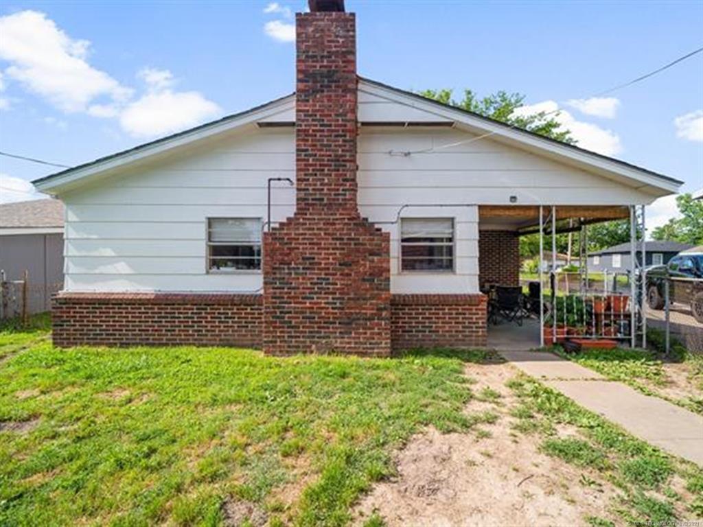Active   420 SE 5th Street Pryor, Oklahoma 74361 12