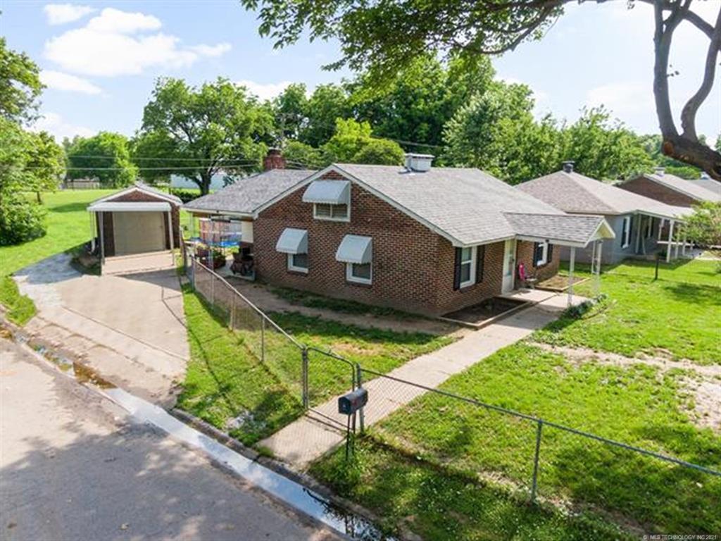 Active   420 SE 5th Street Pryor, Oklahoma 74361 6