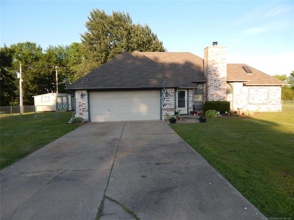 Off Market | 25145 Shepherd Drive Claremore, Oklahoma 74019 1