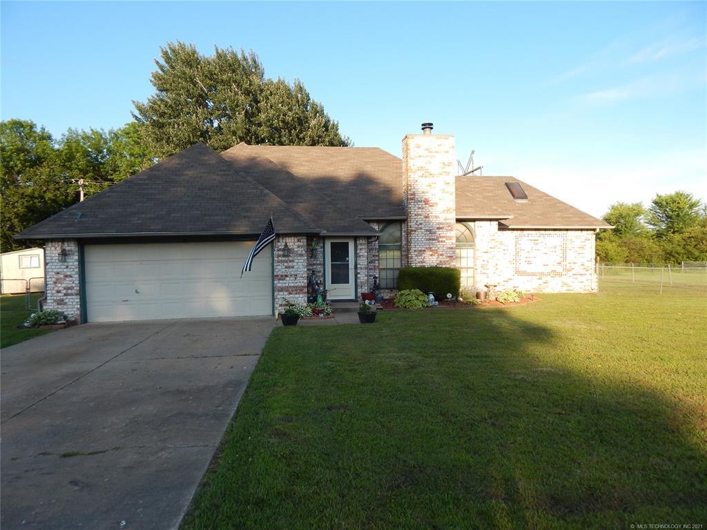 Off Market | 25145 Shepherd Drive Claremore, Oklahoma 74019 3