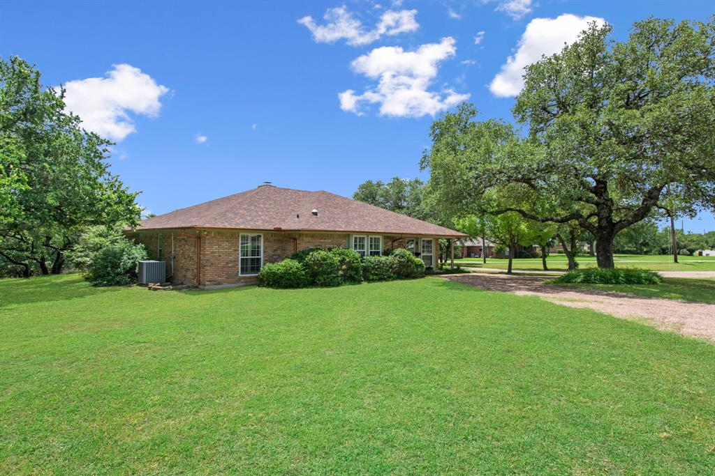 Sold Property | 105 Fairway Drive Willow Park, Texas 76087 0