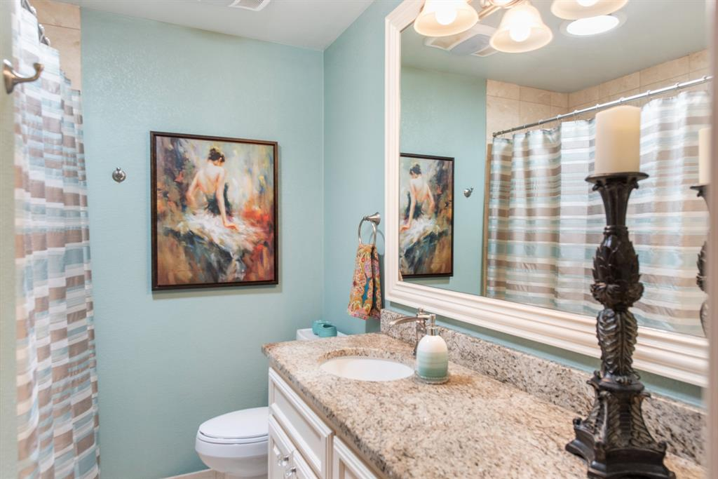 Sold Property | 105 Fairway Drive Willow Park, Texas 76087 10