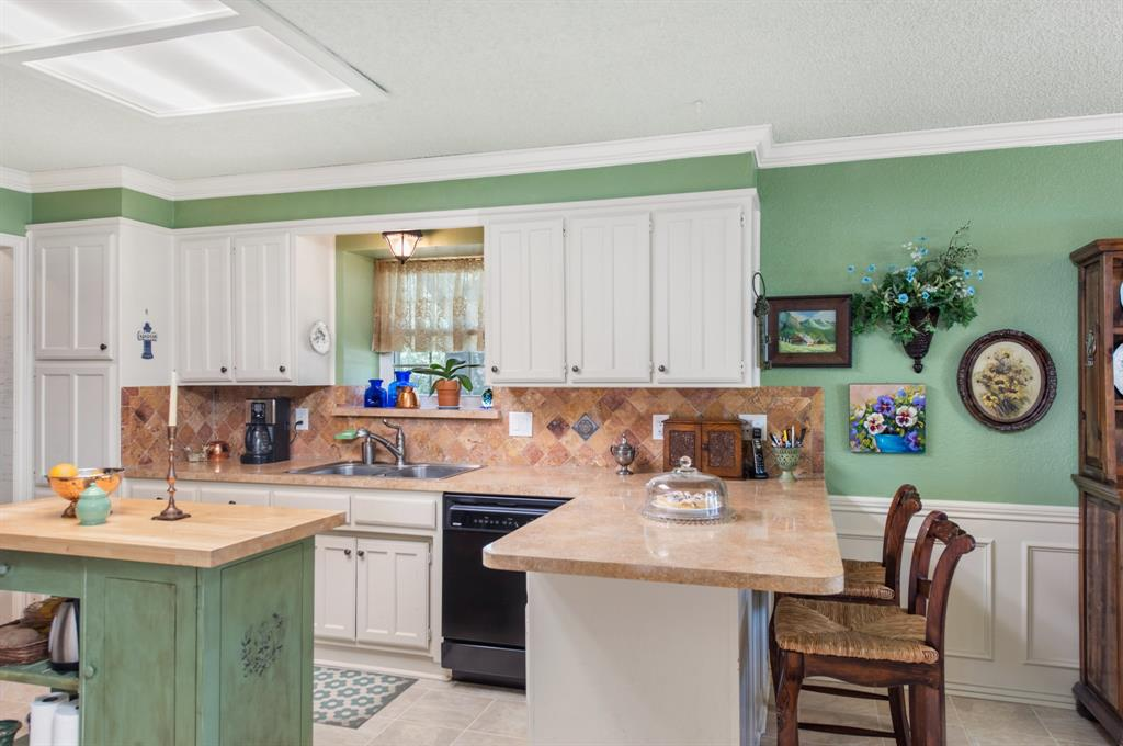 Sold Property | 105 Fairway Drive Willow Park, Texas 76087 17