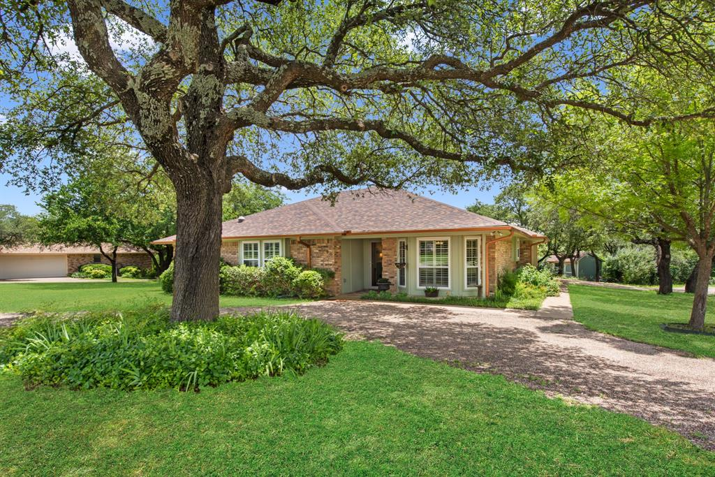 Sold Property | 105 Fairway Drive Willow Park, Texas 76087 2