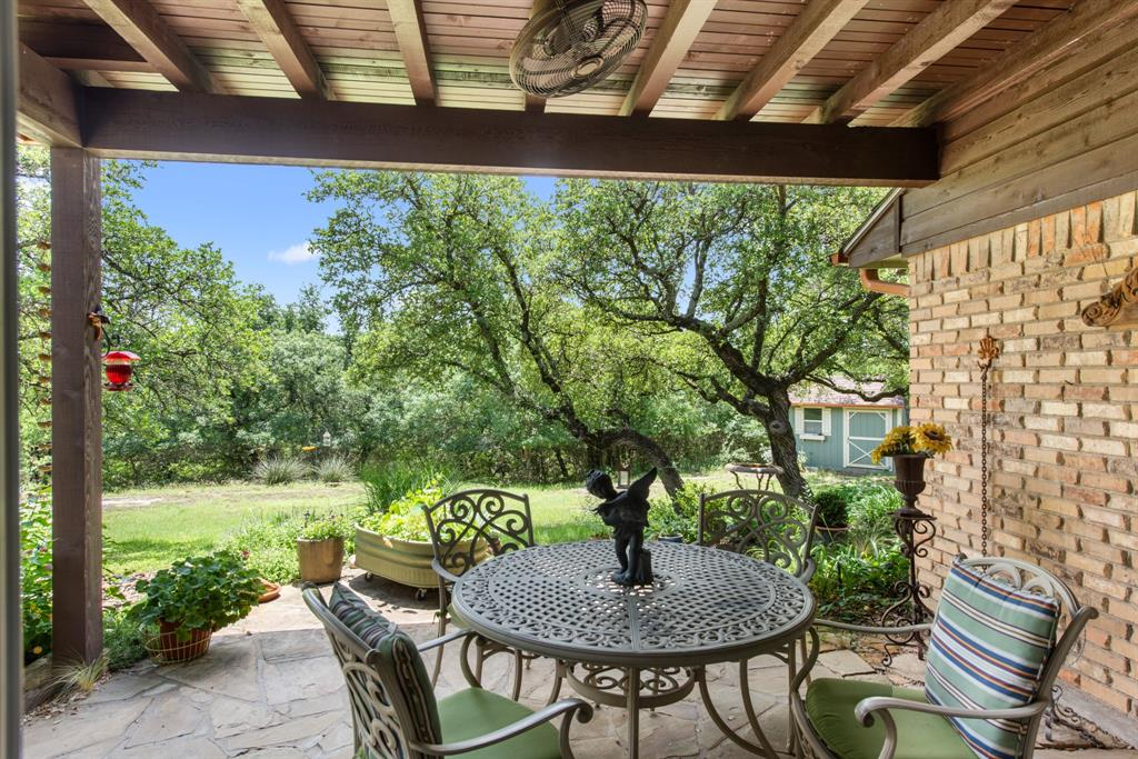 Sold Property | 105 Fairway Drive Willow Park, Texas 76087 22