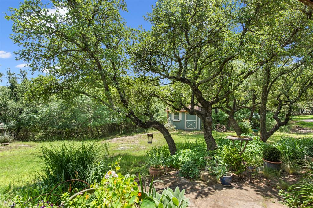 Sold Property | 105 Fairway Drive Willow Park, Texas 76087 23