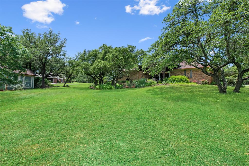 Sold Property | 105 Fairway Drive Willow Park, Texas 76087 27