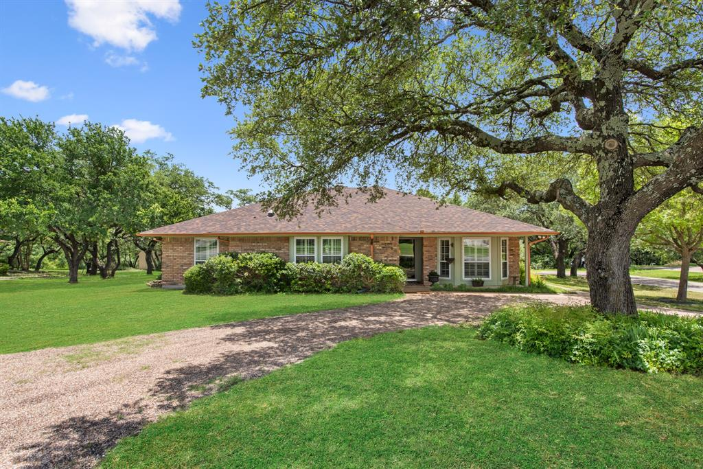 Sold Property | 105 Fairway Drive Willow Park, Texas 76087 28