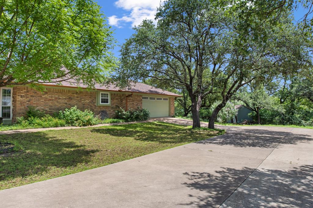Sold Property | 105 Fairway Drive Willow Park, Texas 76087 30