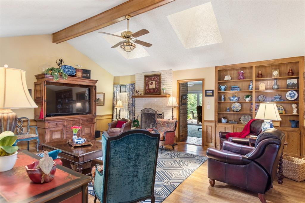 Sold Property | 105 Fairway Drive Willow Park, Texas 76087 5