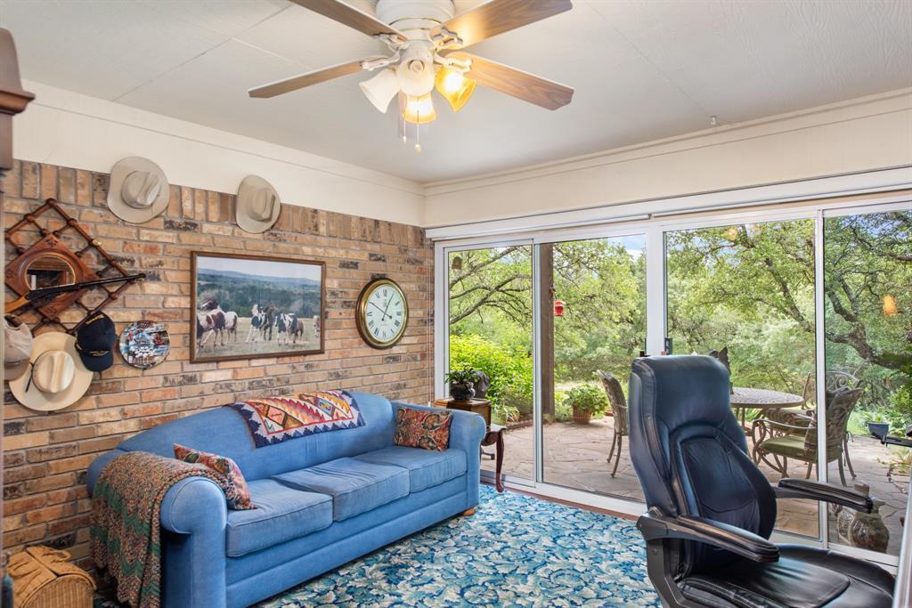Sold Property | 105 Fairway Drive Willow Park, Texas 76087 8