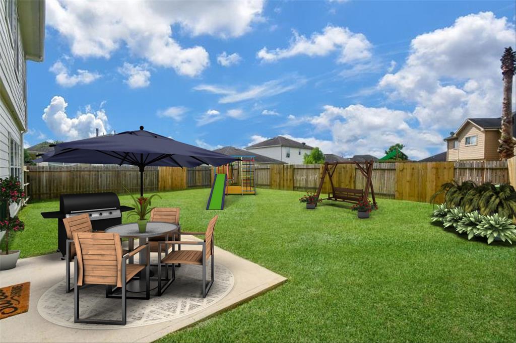 Active   2019 Kashmere Spring Lane Fresno, Texas 77545 20