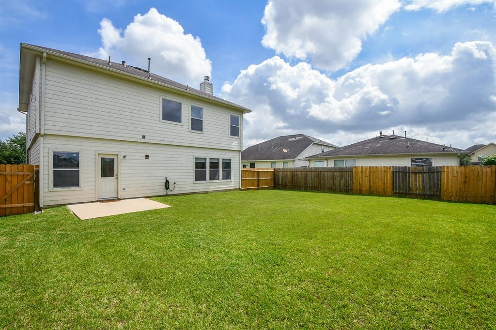 Active   2019 Kashmere Spring Lane Fresno, Texas 77545 21