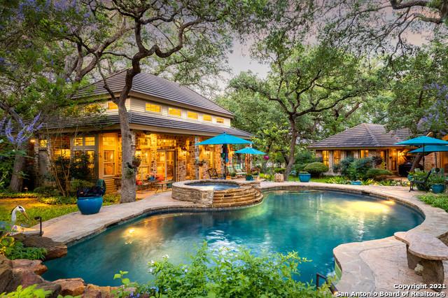 Active Option | 21749 FOREST WATERS CIR San Antonio, TX 78266 3