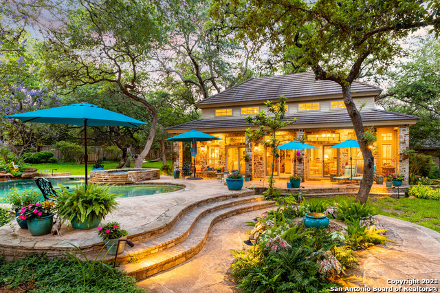 Active Option | 21749 FOREST WATERS CIR San Antonio, TX 78266 6