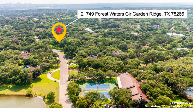 Active Option | 21749 FOREST WATERS CIR San Antonio, TX 78266 7