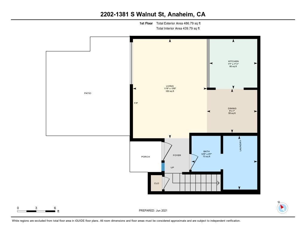 Closed   1381 S Walnut Street #2202 Anaheim, CA 92802 34