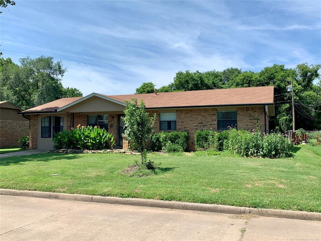 Off Market | 605 Willard Stone Circle Locust Grove, Oklahoma 74352 0