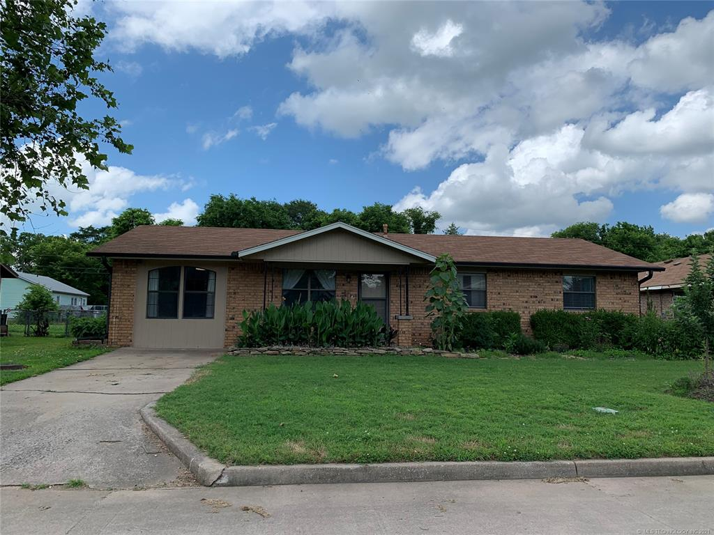 Off Market | 605 Willard Stone Circle Locust Grove, Oklahoma 74352 27