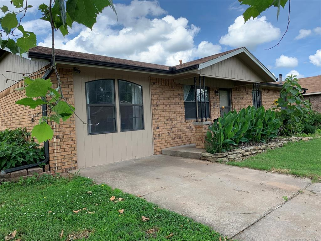 Off Market | 605 Willard Stone Circle Locust Grove, Oklahoma 74352 29