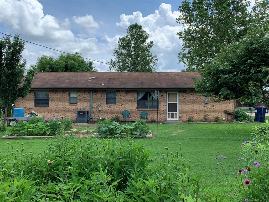 Off Market | 605 Willard Stone Circle Locust Grove, Oklahoma 74352 30