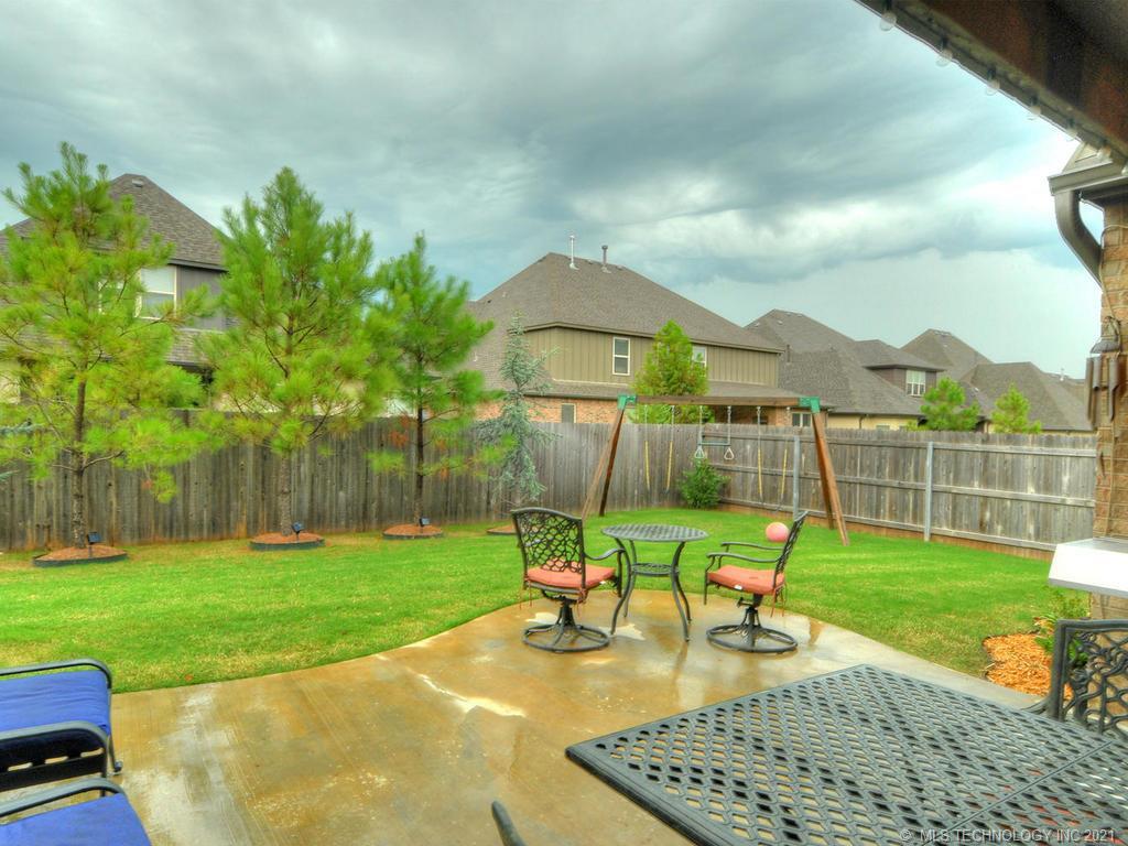Active   16317 E 48th Street Tulsa, Oklahoma 74134 23