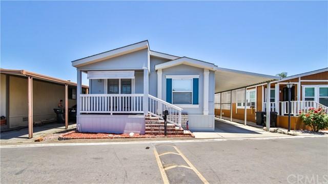 Active   3667 VALLEY Boulevard #61 Pomona, CA 91768 1