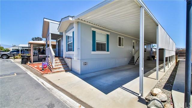 Active   3667 VALLEY Boulevard #61 Pomona, CA 91768 2