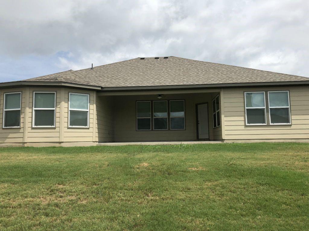 Active   6208 Serpentine Drive Killeen, TX 76542 5