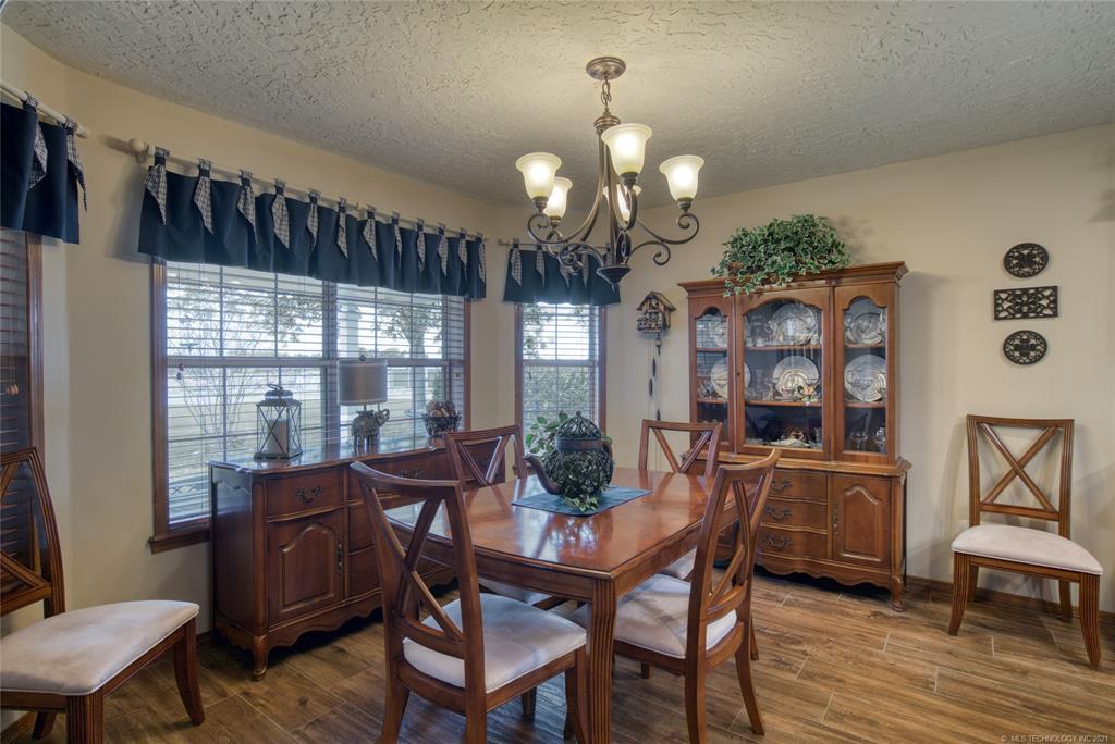 Active   3111 W Berwick Street Claremore, Oklahoma 74017 7
