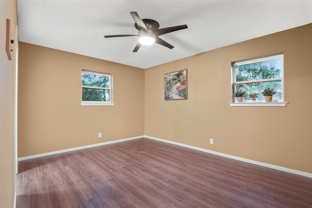 Active Option Contract | 800 Prestwick Street Bedford, Texas 76022 13