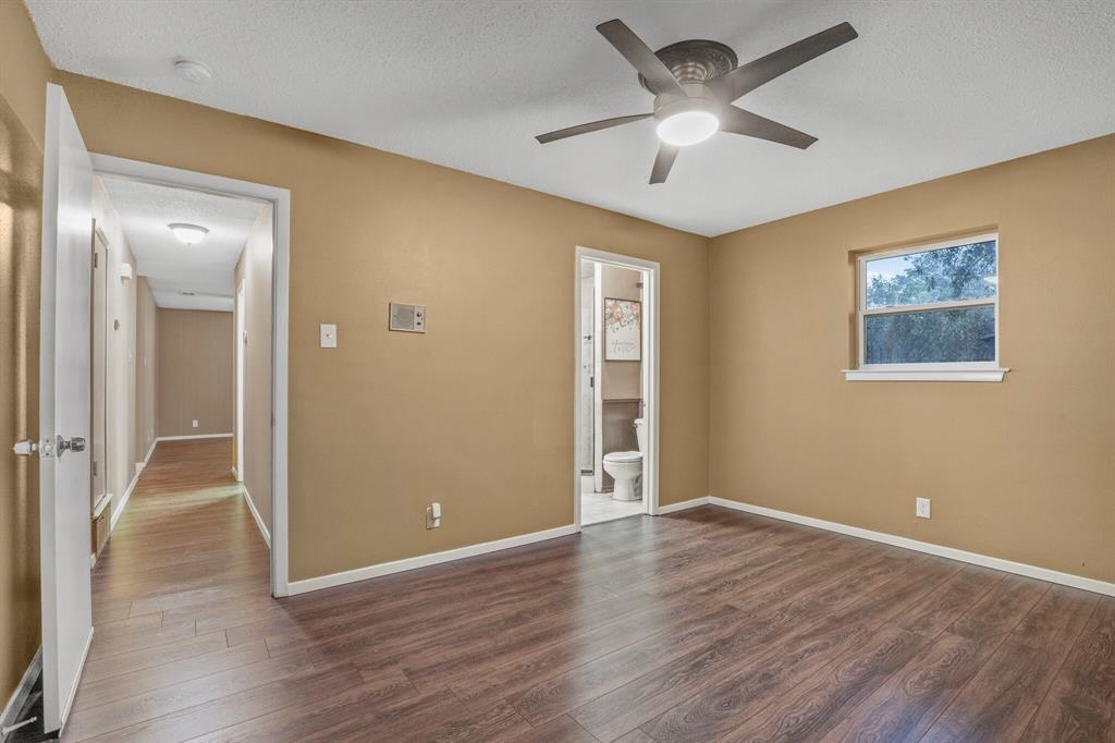 Active Option Contract | 800 Prestwick Street Bedford, Texas 76022 14