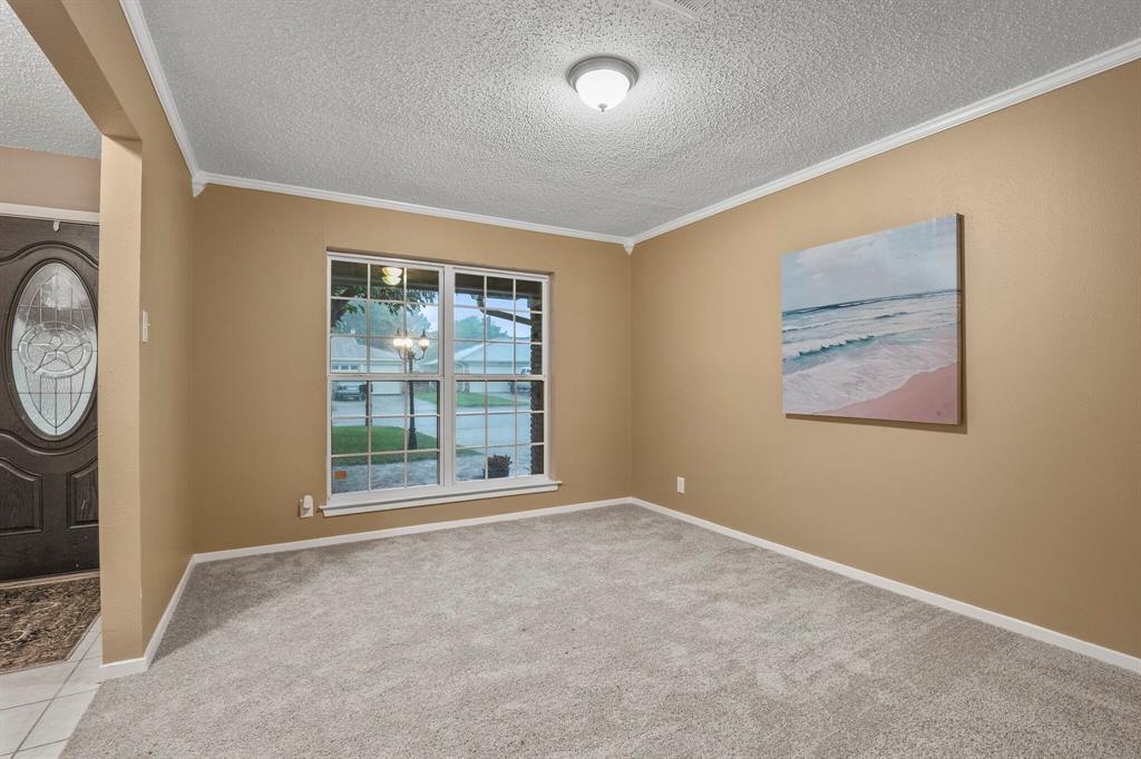 Active Option Contract | 800 Prestwick Street Bedford, Texas 76022 15