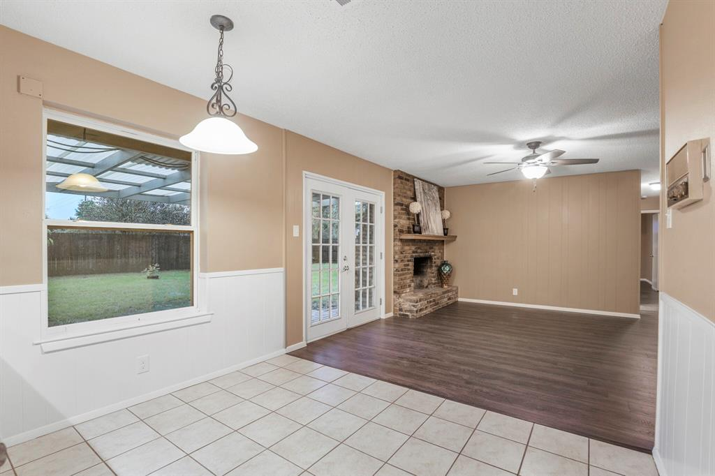 Active Option Contract | 800 Prestwick Street Bedford, Texas 76022 21