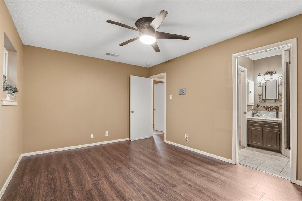 Active Option Contract | 800 Prestwick Street Bedford, Texas 76022 26