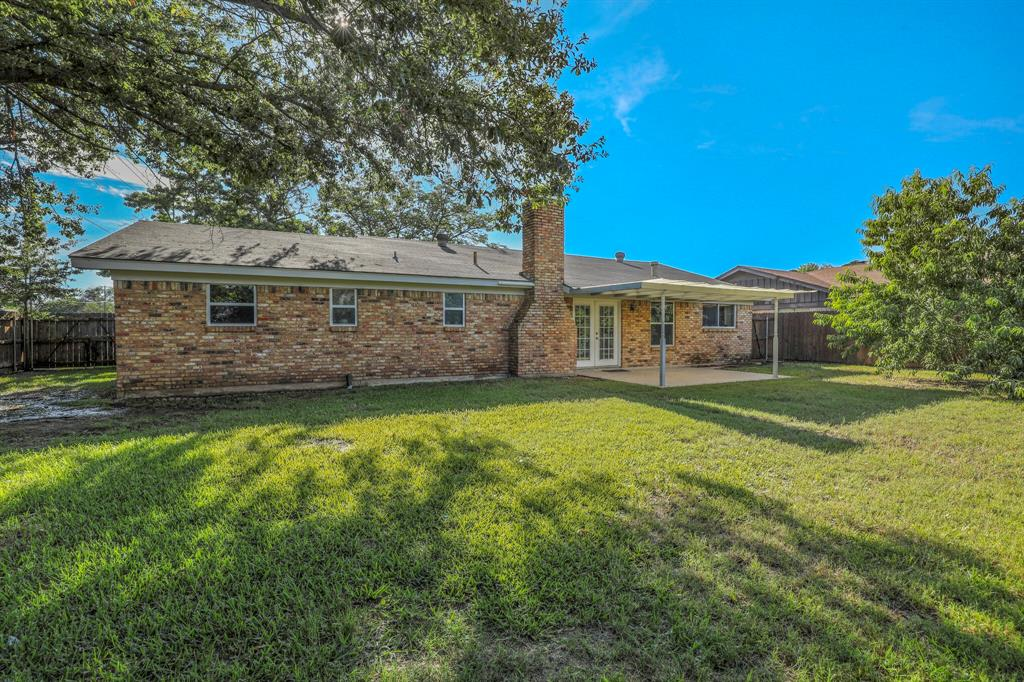 Active Option Contract | 800 Prestwick Street Bedford, Texas 76022 38