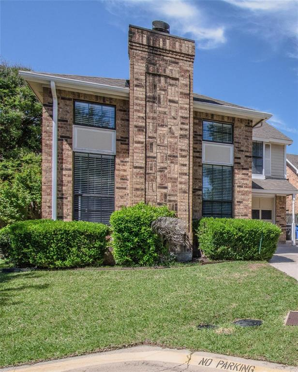 Active | 3030 Harbinger Lane Dallas, Texas 75287 1