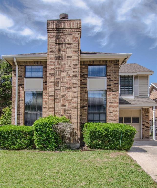 Active | 3030 Harbinger Lane Dallas, Texas 75287 2