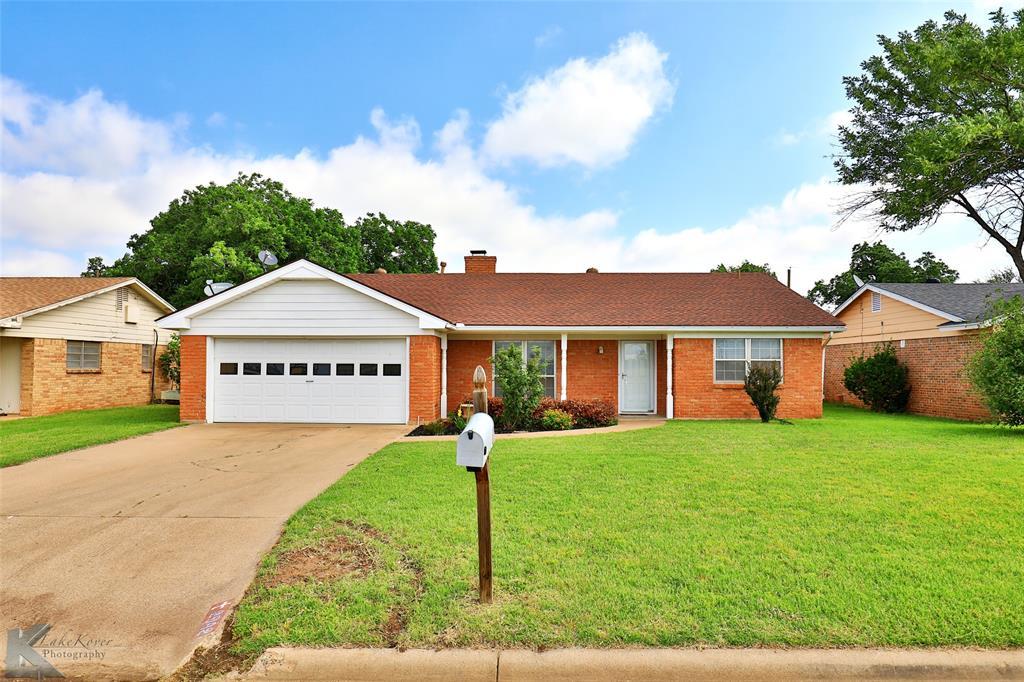 Sold Property | 2942 Edgemont Drive Abilene, Texas 79605 0