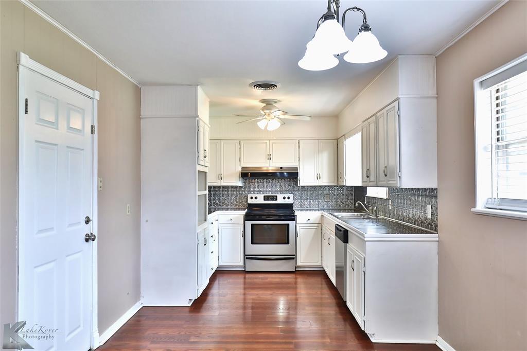Sold Property | 2942 Edgemont Drive Abilene, Texas 79605 12
