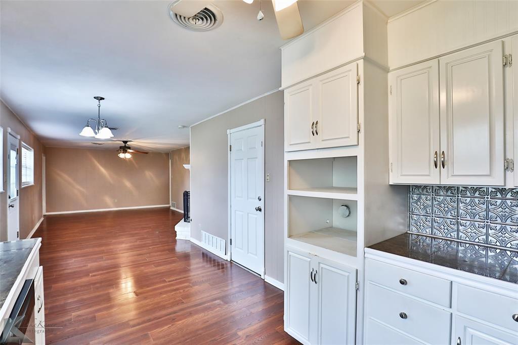 Sold Property | 2942 Edgemont Drive Abilene, Texas 79605 15