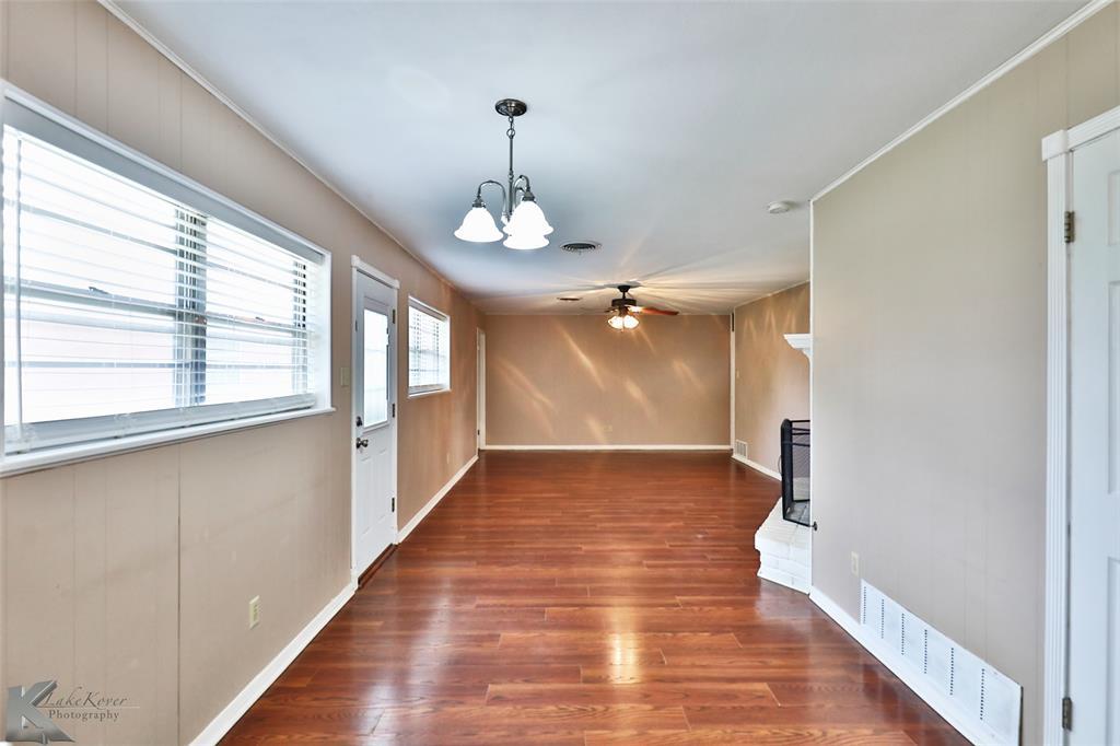 Sold Property | 2942 Edgemont Drive Abilene, Texas 79605 16