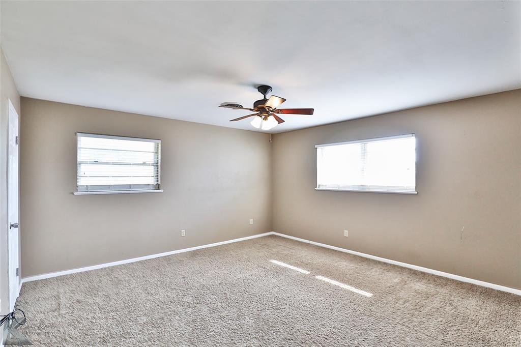 Sold Property | 2942 Edgemont Drive Abilene, Texas 79605 18