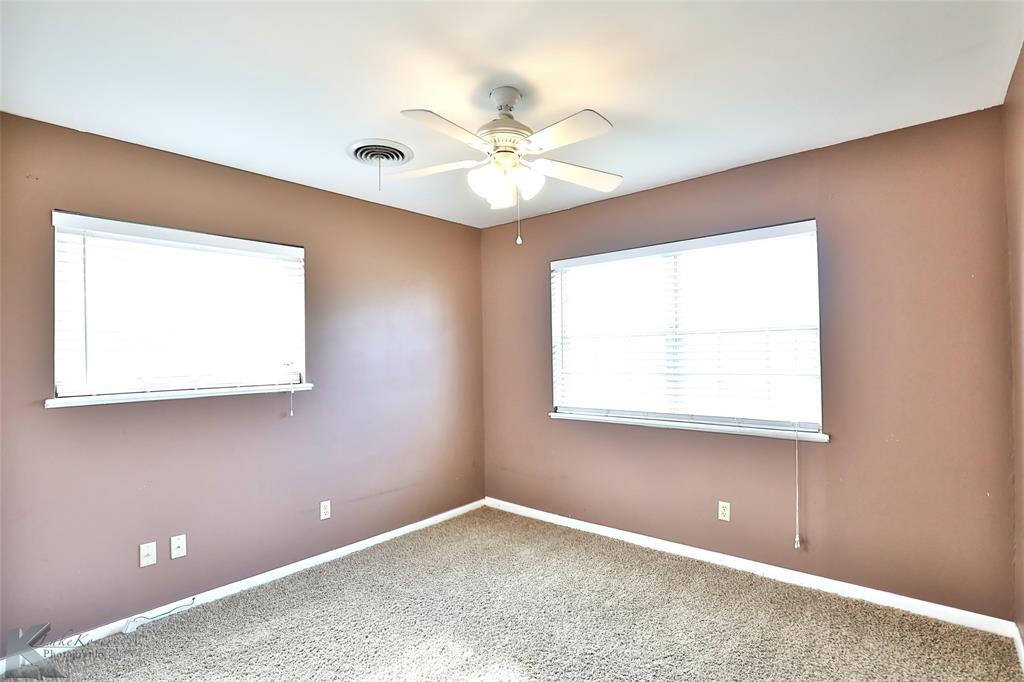 Sold Property | 2942 Edgemont Drive Abilene, Texas 79605 25
