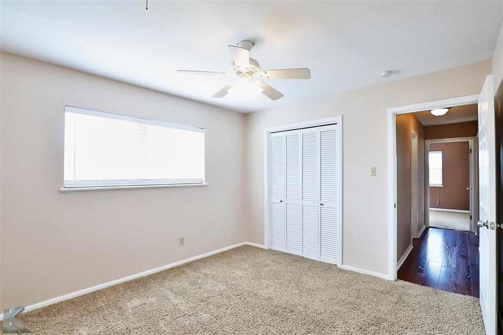Sold Property | 2942 Edgemont Drive Abilene, Texas 79605 30