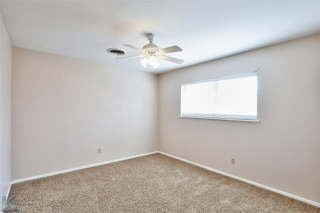 Sold Property | 2942 Edgemont Drive Abilene, Texas 79605 31