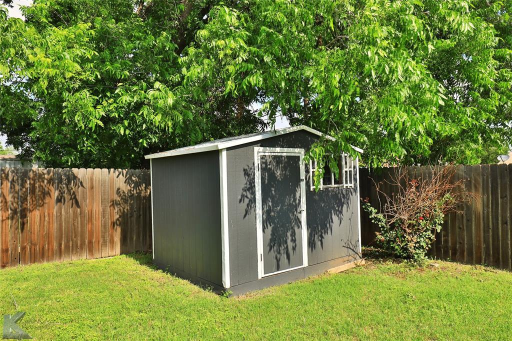 Sold Property | 2942 Edgemont Drive Abilene, Texas 79605 37
