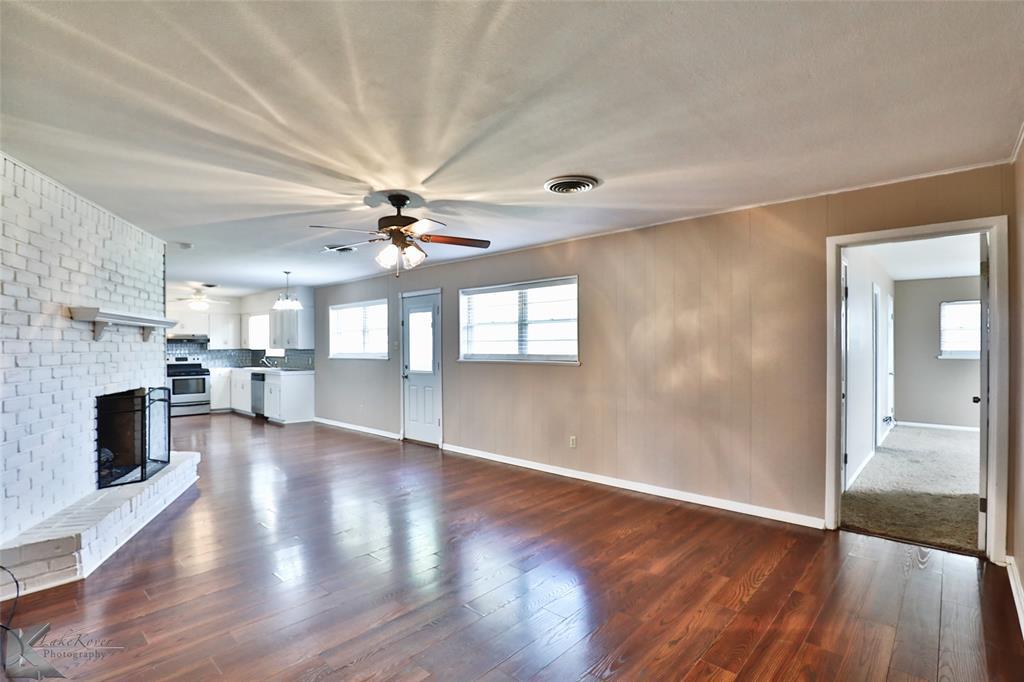 Sold Property | 2942 Edgemont Drive Abilene, Texas 79605 7