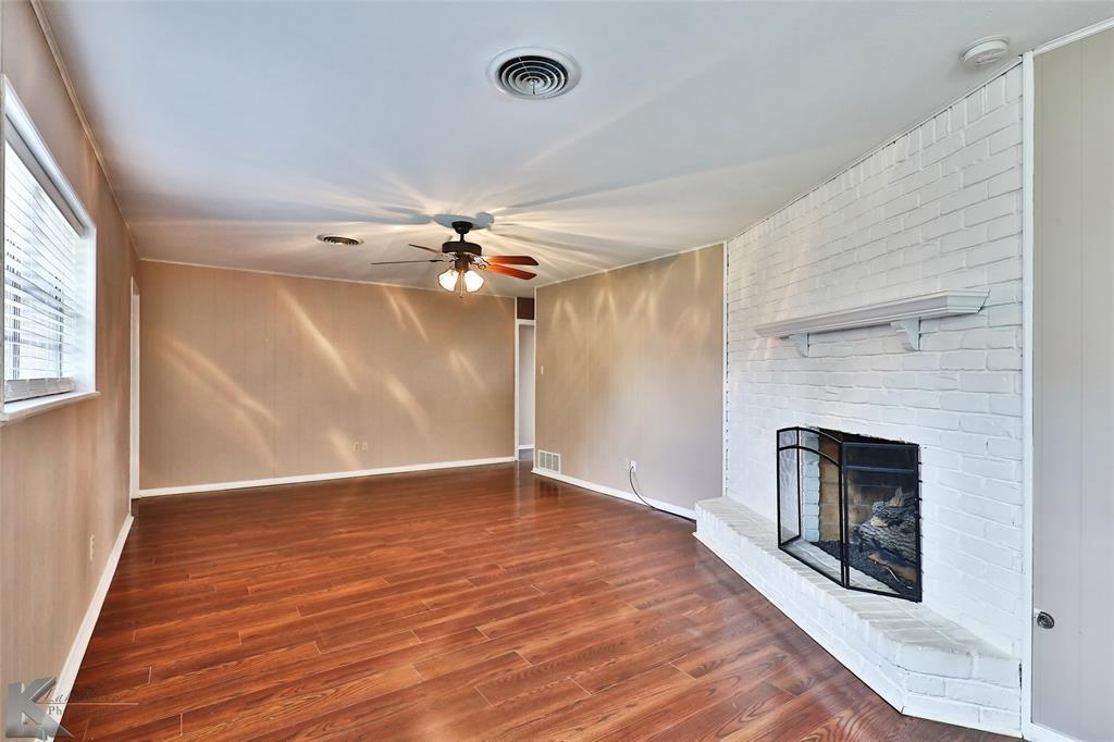 Sold Property | 2942 Edgemont Drive Abilene, Texas 79605 8